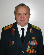 хирург Безлюда М.П.
