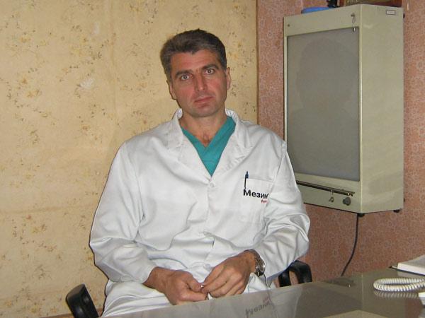 Клиническая больница ржд пенза