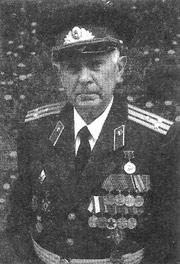 хирург Тимченко П.К.